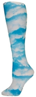 Clouds Trouser Sock