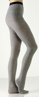 Signature Combed Cotton Tights
